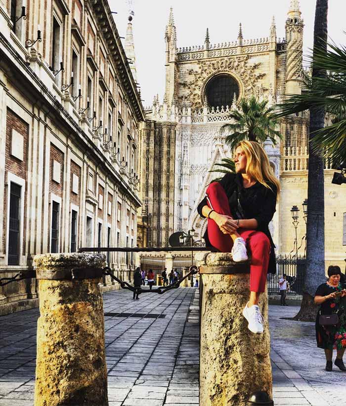 Itinerario di Siviglia: la Cattedrale di Siviglia