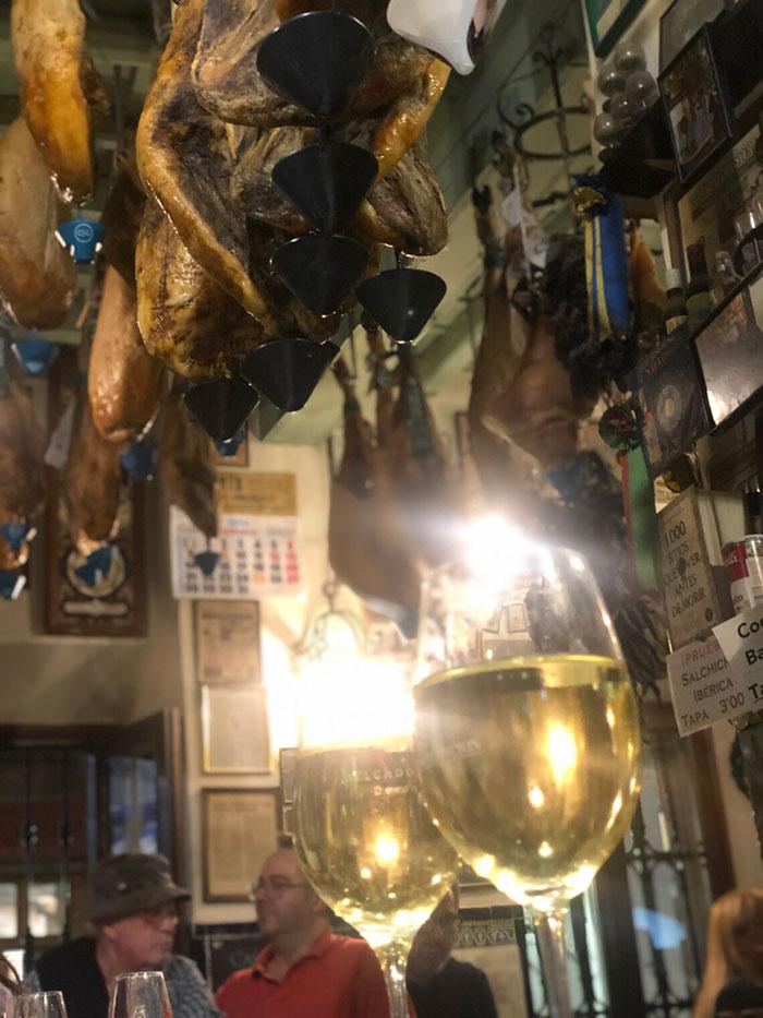 Tapas Bar tradizionali