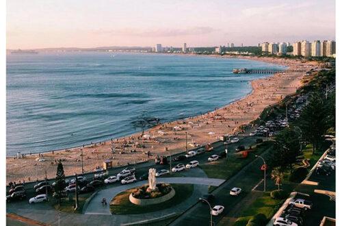 Punta del Este: la Montecarlo dell'Uruguay