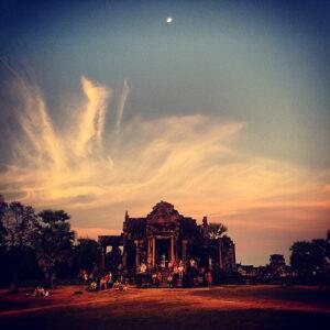 Siem Reap e i templi di Angkor: un viaggio in Cambogia