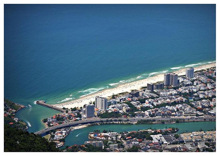 Le spiagge di Rio de Janeiro: Barra da Tijuca