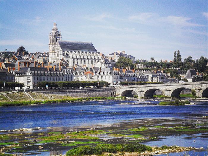 I luoghi imperdibili: Blois
