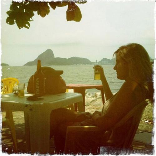 I LOVE RIO, la baia di Guanabara