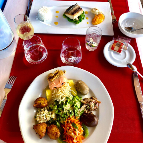 La Table De Mamy Nounou, ristorante