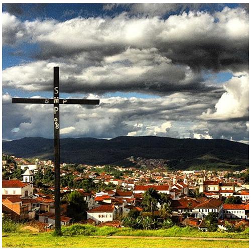 Cosa vedere nel Minas Gerais: Mariana