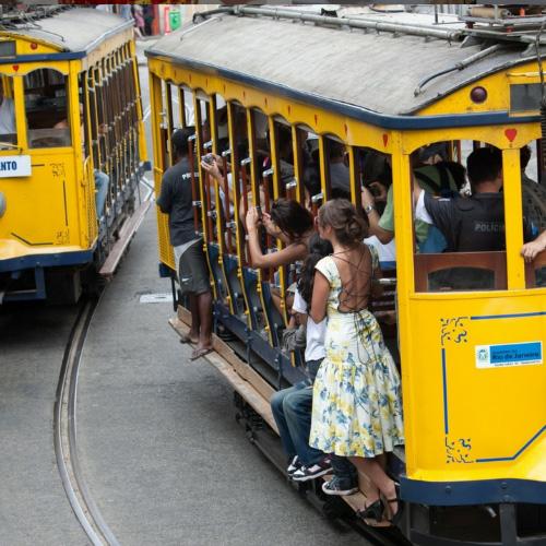 I luoghi turistici più iconici: Santa Teresa