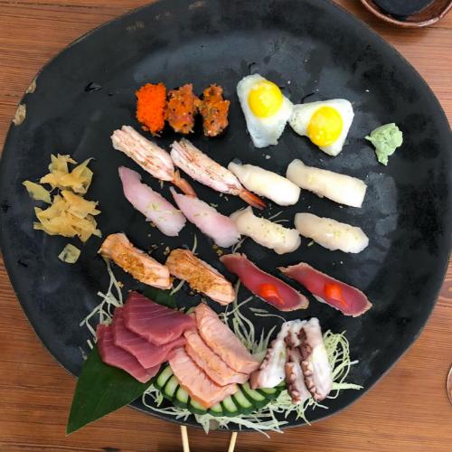 Ristorante Sushi Leblon