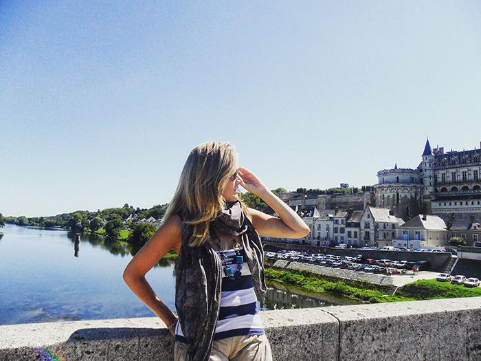 I luoghi imperdibili: Amboise