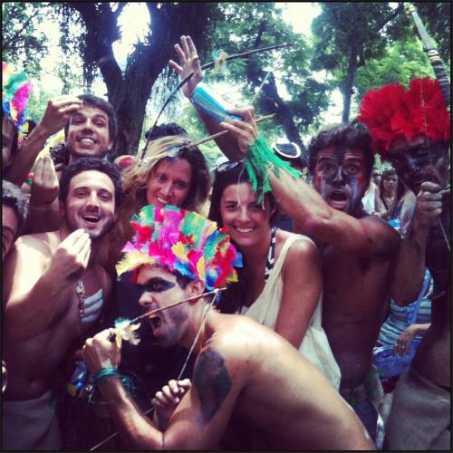 I LOVE RIO, il carnevale