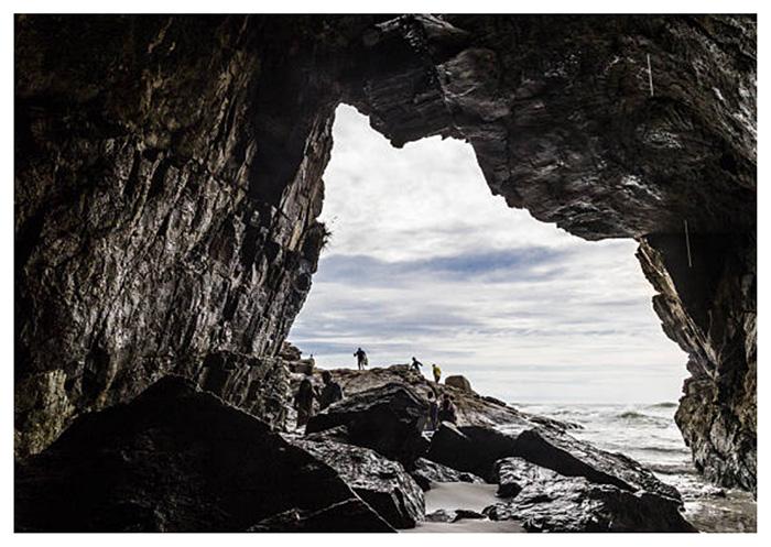 Grotta Encantadas