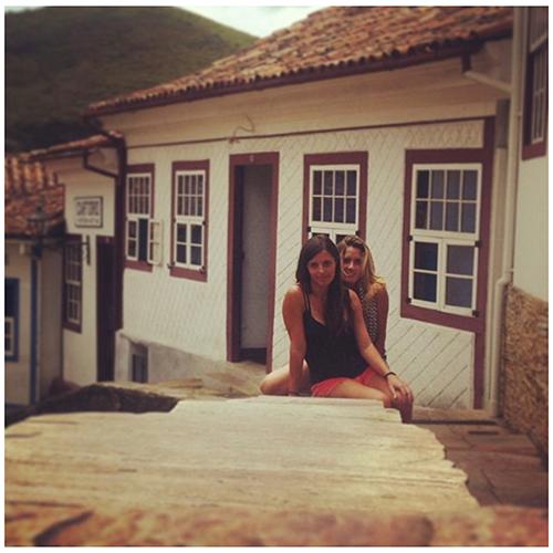 Le città coloniali del Minas Gerais