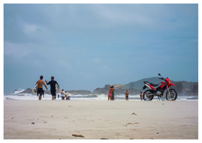 Una settimana a Santa Catarina, in Brasile