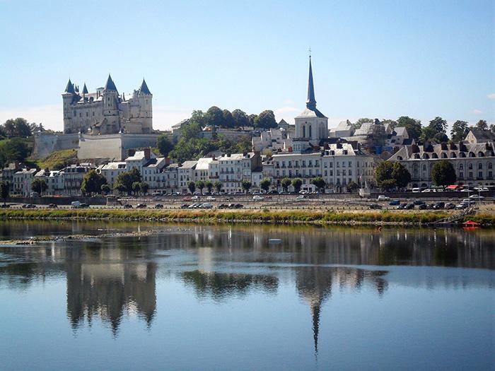 I luoghi imperdibili della Valle della Loira: Saumur