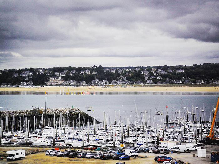 Cosa vedere in Bretagna: le spiagge