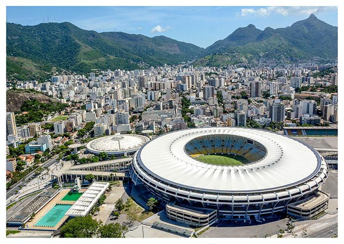Cosa vedere a Rio de Janeiro: lo Stadio Maracanã