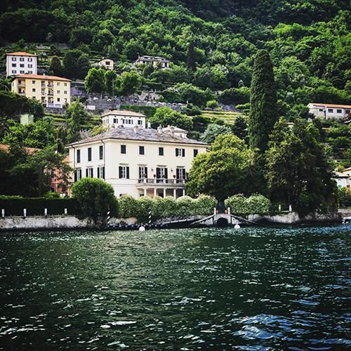 Cosa vedere sul lago di Como: Villa Oleandra