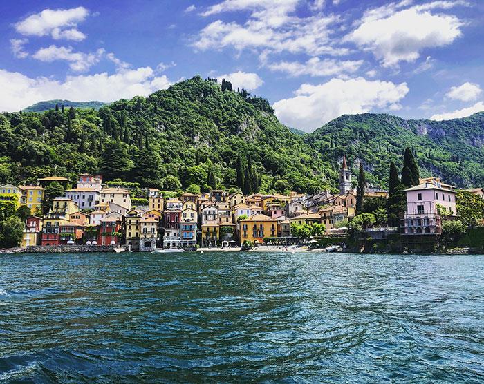 Cosa vedere sul lago di Como: Varenna