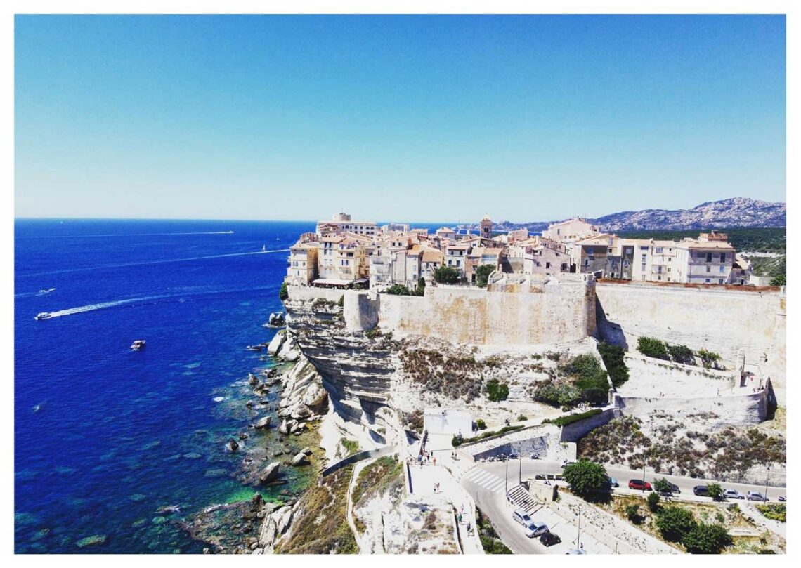 Corsica: cosa vedere in 7 giorni