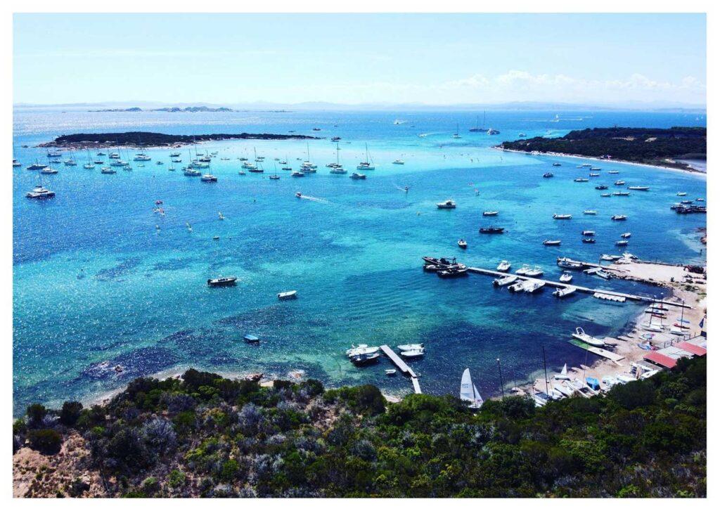 Corsica, Isola Piana