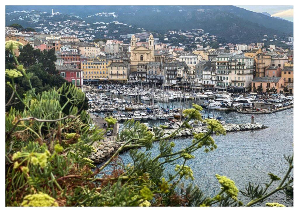 Porto di Bastia