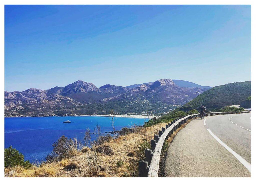 On the road: spiaggia dell'Ostriconi
