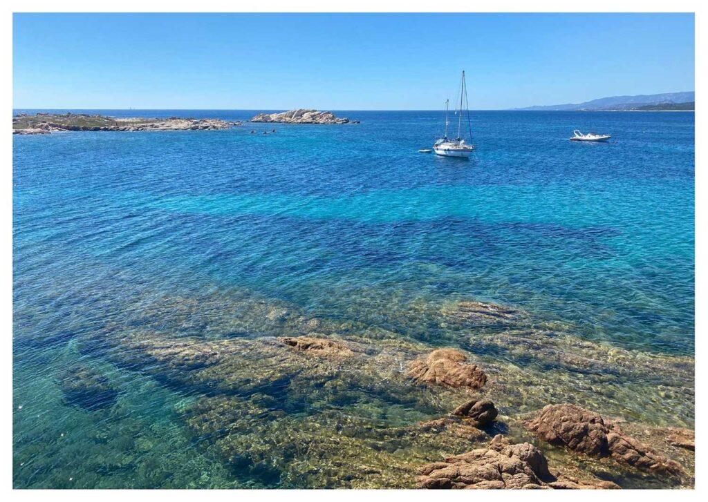 Corsica, Spiaggia della Tonnara