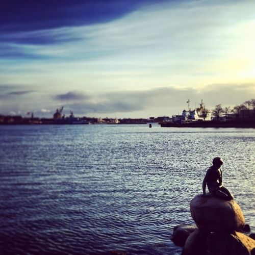 Cosa vedere a Copenaghen: la Sirenetta