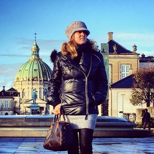 Cosa vedere a Copenaghen: Marmorkirken