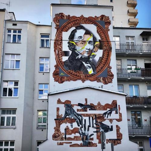 Cosa vedere a Varsavia: Frederick Chopin