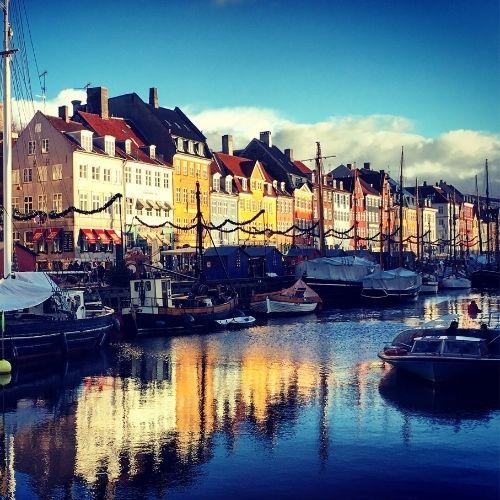 Copenaghen, cosa vedere nella città più hygge d'Europa