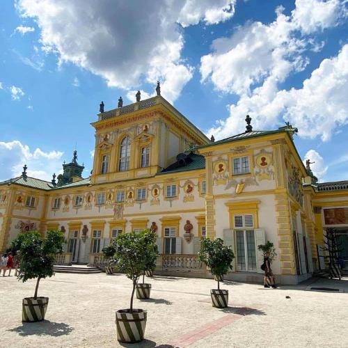 Luoghi imperdibili: Palazzo Wilanow