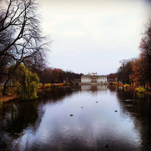 Luoghi imperdibili: Parco Lazienki