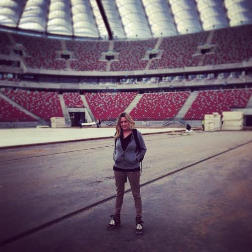 Cosa vedere a Varsavia: Stadio Nazionale