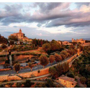 Cosa vedere a Montalcino