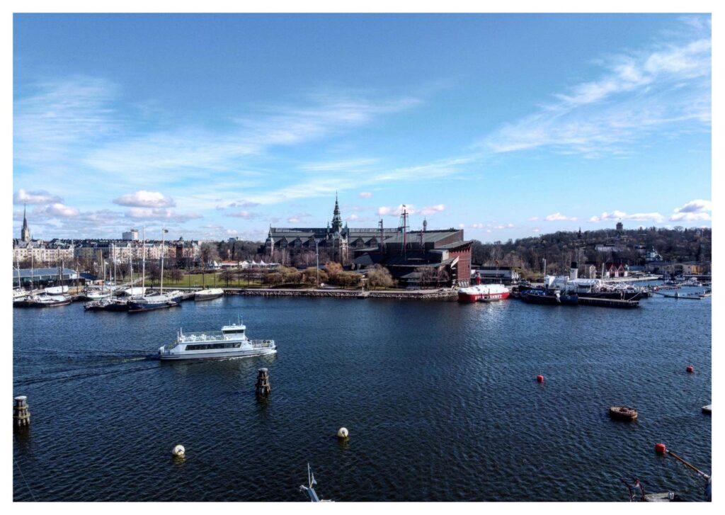 Cosa vedere a Stoccolma: Vasa Museum