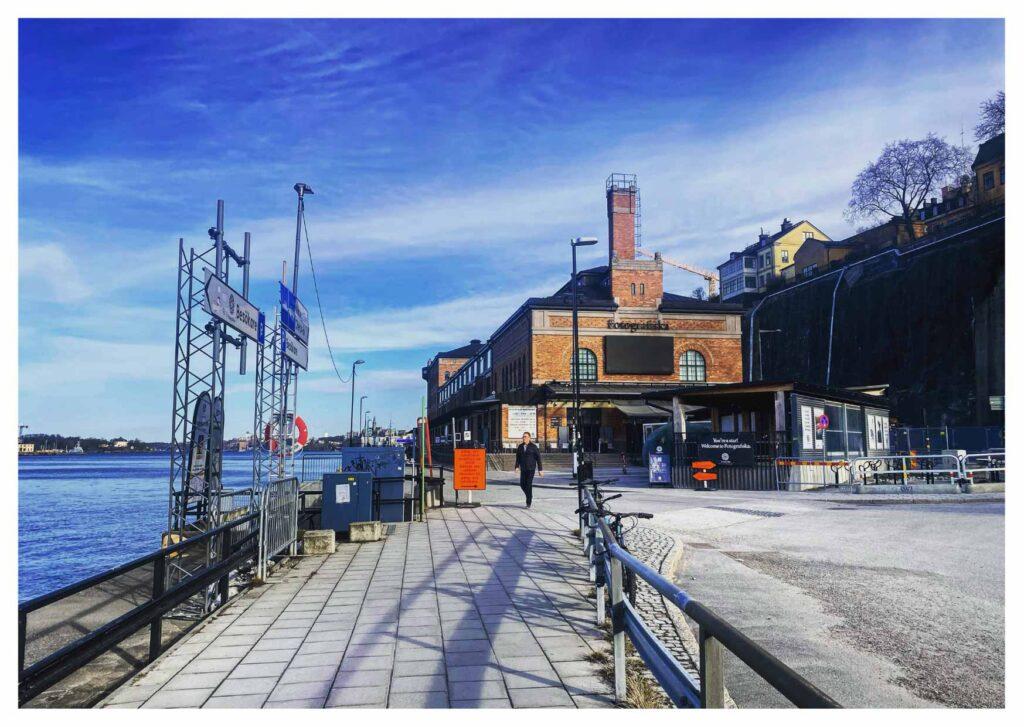 Cosa vedere a Stoccolma: Fotografiska