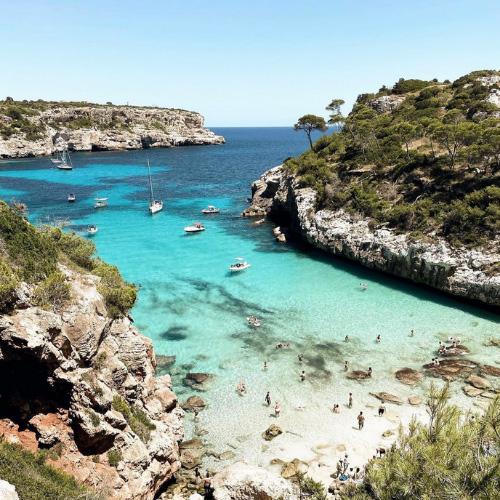 Cosa vedere sull'isola di Maiorca