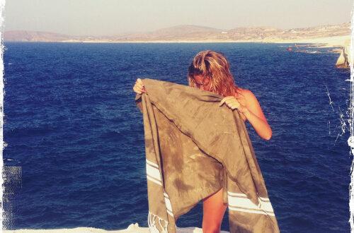 Guida all'isola di Milos