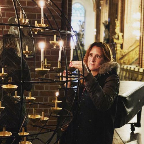 Cosa vedere a Stoccolma: Storkyrkan