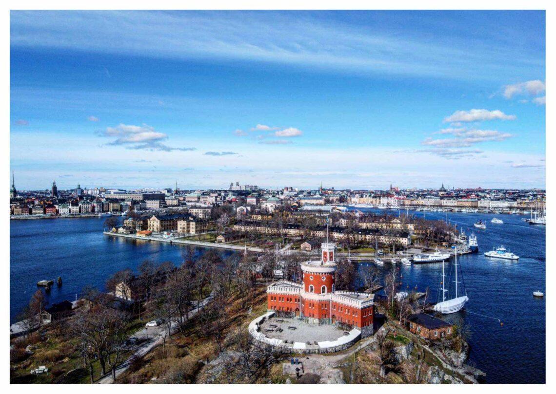 Stoccolma: cosa vedere in 5 giorni