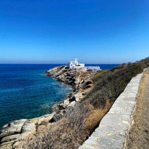 Guida all'isola di Sifnos