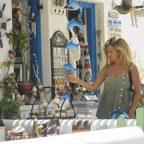 Guida all'isola di Folegandros