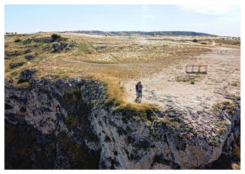 Parco Archeologico Naturale della Murgia Materana