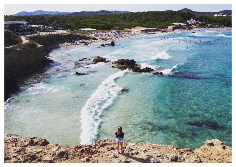 Cala Nova, Ibiza