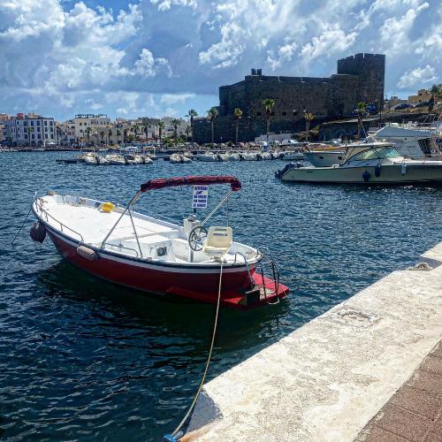 La città di Pantelleria