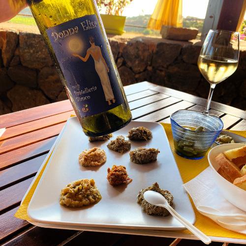 Azienda vinicola di Emanuela Bonomo