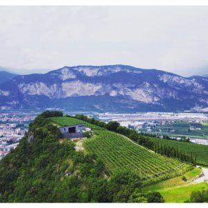 Le cantine del Trentino